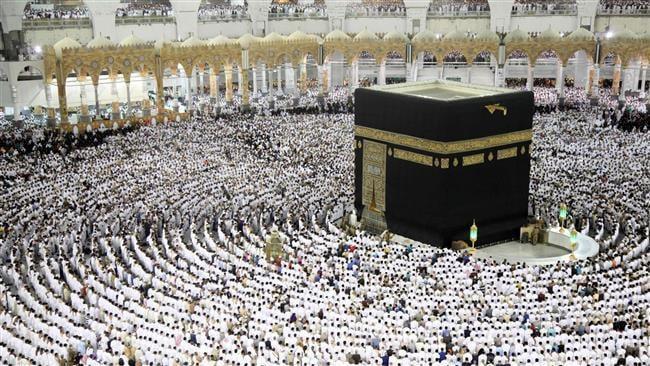 Photo of 1.4 million Muslims arrive in Saudi Arabia for Hajj: Officials