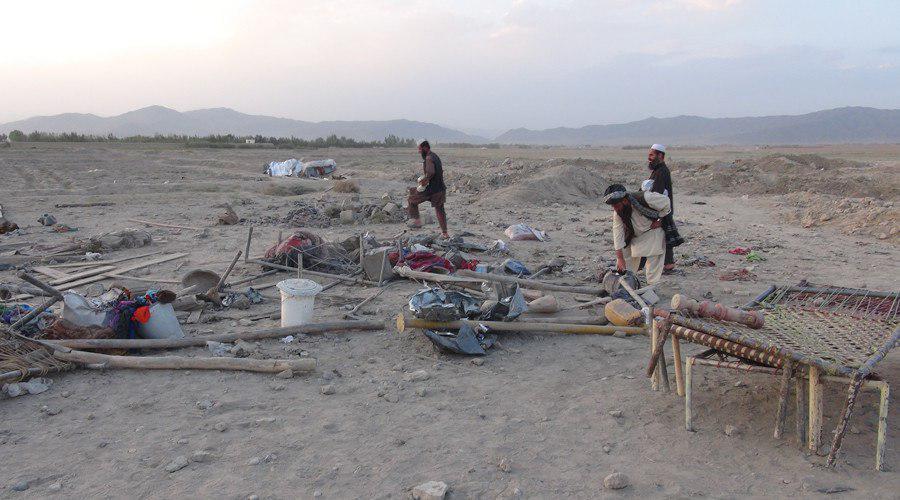 Photo of 28 women & children killed in Afghanistan airstrikes this week – UN