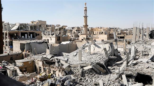 Photo of US-led coalition says 61 Iraqi, Syrian civilians killed in its fresh strikes