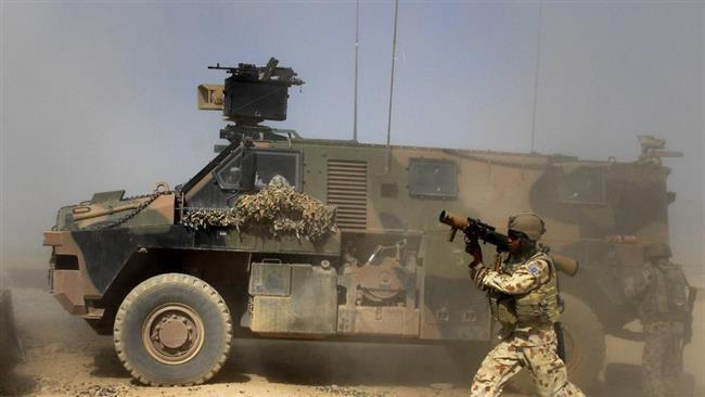 Photo of Australia investigates alleged war crimes by soldiers in Afghanistan