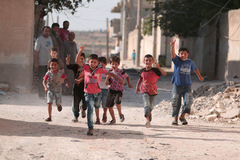 Photo of More residents from Aleppo return to their homes
