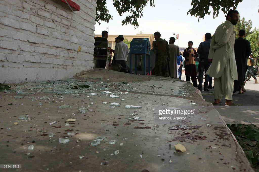 Photo of Four Hazara Shia Muslims among 5 martyred in targeted attack in Kuchlak
