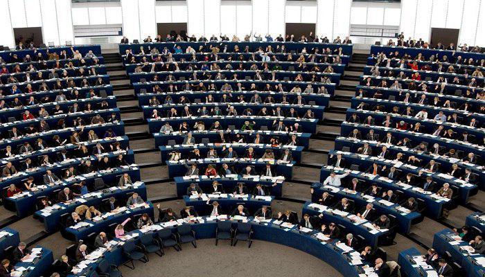 Photo of EU parliament calls for arms embargo on Saudi Arabia