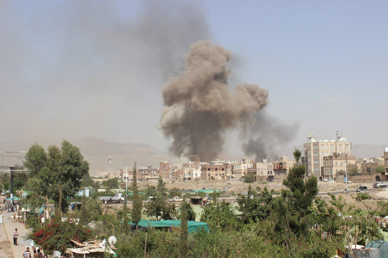 Photo of Saudi-led airstrikes kill seven civilians in Yemen's Ma'rib