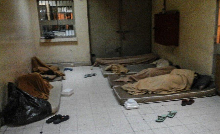Photo of Bahraini hunger strikers suffer dire health situation