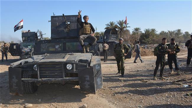 Photo of Iraqi army, allies further advance in offensive to retake Daesh-held Hawijah