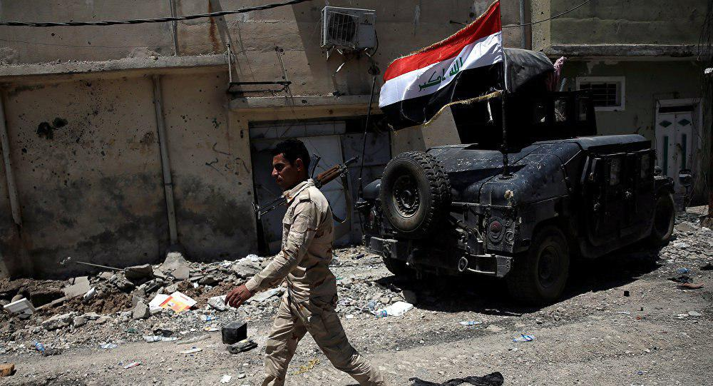 Photo of Iraqi forces kill hundreds of daesh terrorists during offensive in Hawija