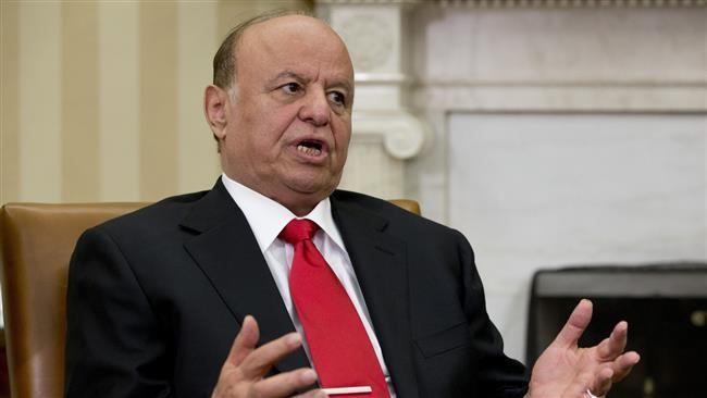 Photo of Saudi –backed former president says Yemen conflict will be settled militarily