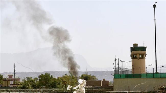 Photo of NATO: Civilian casualties due to missile malfunction in Afghan capital