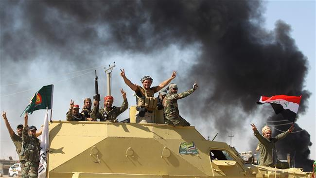 Photo of Iraqi PM, military announce Hawijah liberation from Daesh