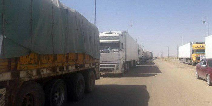 Photo of New humanitarian aid convoy arrives in Syria's Deir Ezzor
