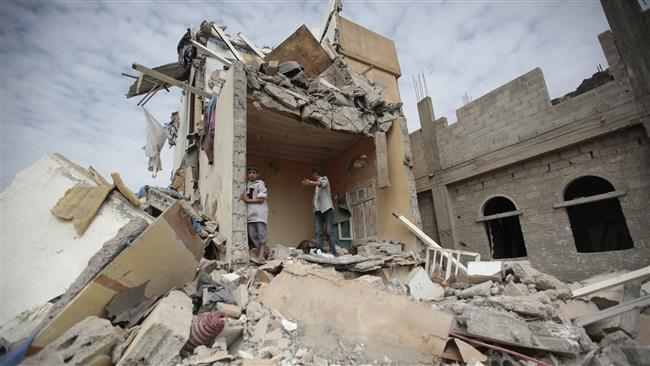 Photo of Saudi airstrike kills at least 5 people in southwestern Yemen