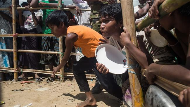 Photo of Myanmar atrocities against Rohingya may be crimes against humanity: UN rights committees