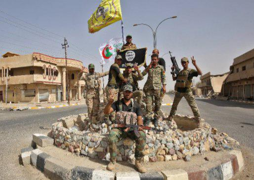 Photo of Iraqi army declares completion of Hawija operation