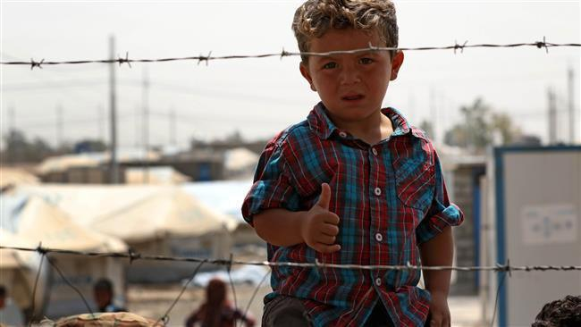Photo of Nearly 700,000 Iraqis still displaced months after Mosul recapture: NGO