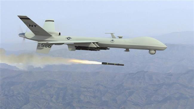 Photo of US airstrikes target Haqqani network compound in Pakistan's Kurram Agency
