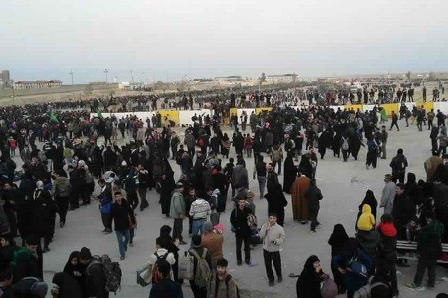 Photo of Basra ready to serve a million Arbaeen Pilgrims