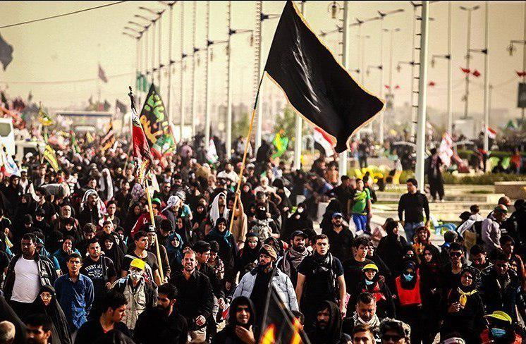 Photo of Over 1.5mn visas issued for Iran's Arbaeen pilgrims