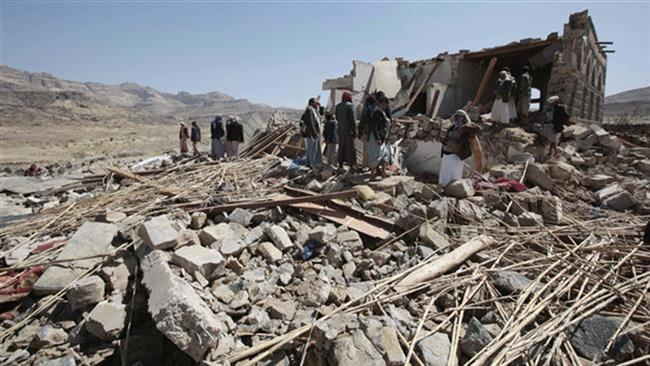 Photo of Saudi airstrikes claim 10 civilians, injure many more throughout Yemen
