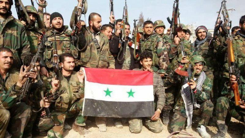 Photo of Syrian army fully liberates DeirEzzor city from ISIS