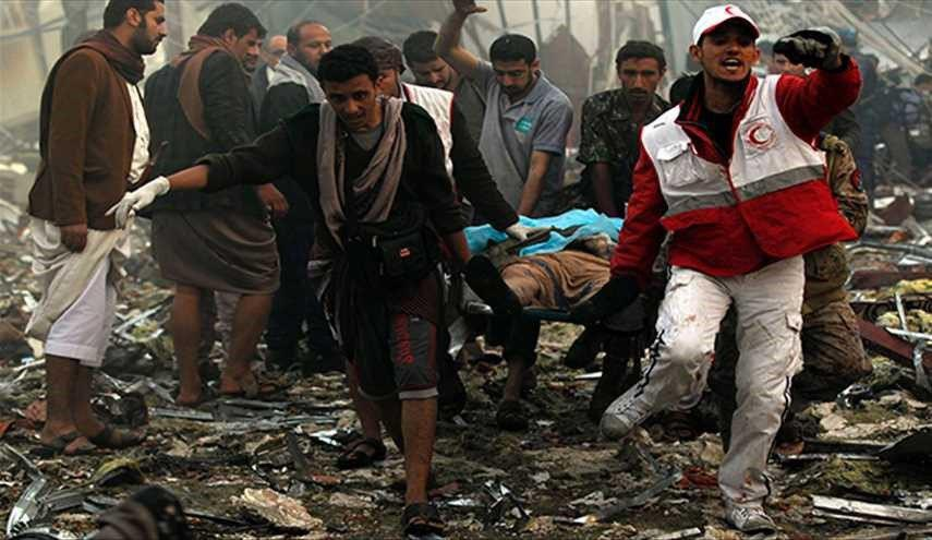 Photo of Nearly two dozen civilians dead in fresh Saudi airstrikes against Yemen