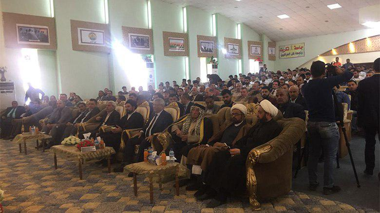 Photo of Peaceful coexistence spread in Tikrit city