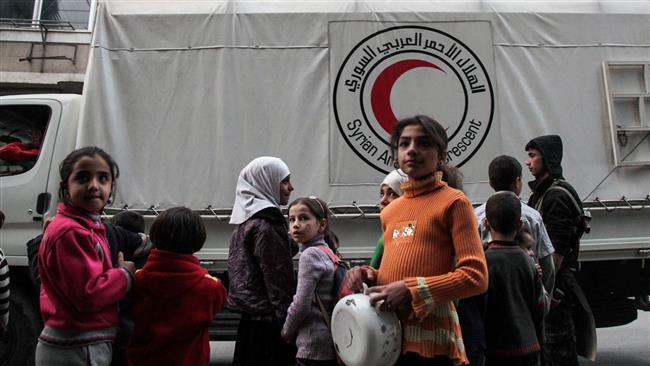 Photo of More than 13 million Syrians in need of aid: UN