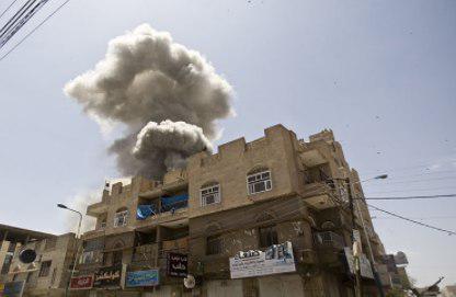 Photo of Saudi airstrikes kill and injured 11 civilians Yemen's Saada Province