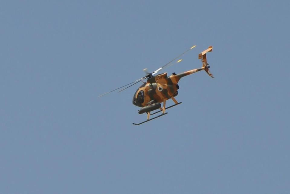 Photo of New airstrikes leave at least 25 ISIS militants dead in East of Afghanistan
