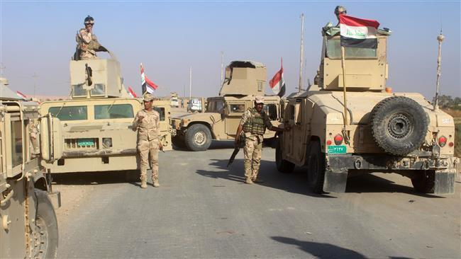 Photo of Iraq starts 2nd phase of ops to clear desert areas of Daesh