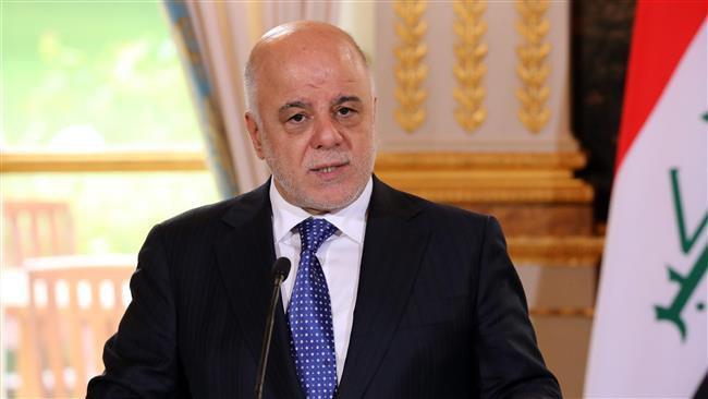 Photo of Iraq: Abadi declares end of war on Daesh