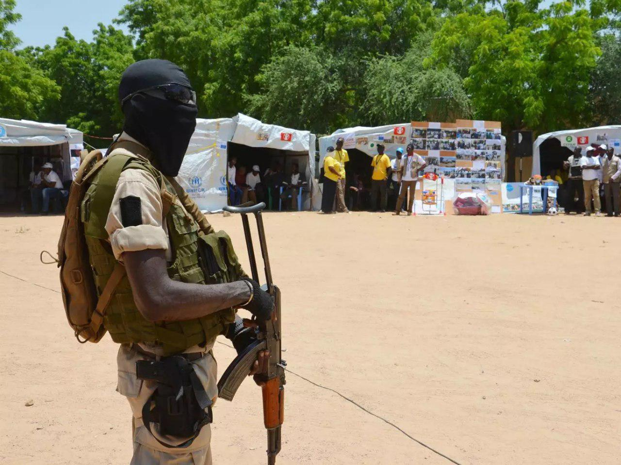 Photo of Scores of Boko Haram fighters arrested in huge raid by Nigerian armed forces