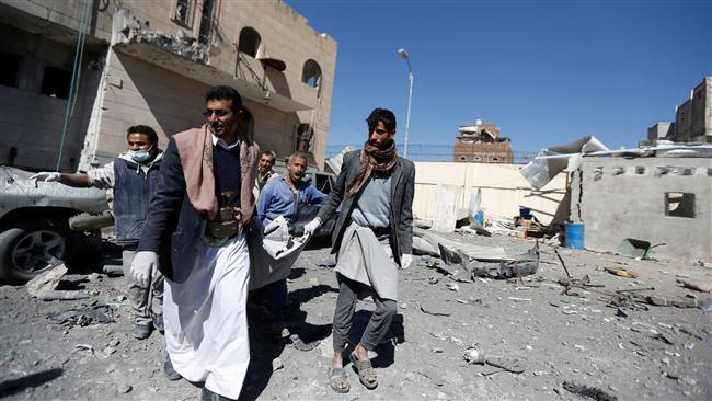 Photo of Saudi airstrikes killed at least 136 in Yemen over 11 days, UN says