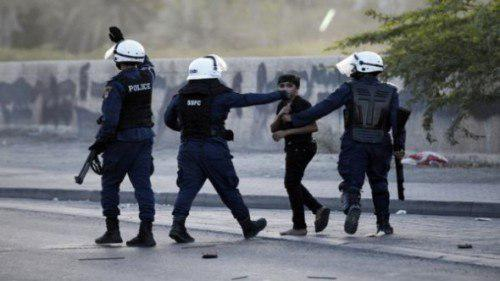 Photo of Vast security campaign leads to arrest of at least 8 citizens in Bahrain
