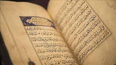 Photo of Quran translated into Kirundi Language in Burundi