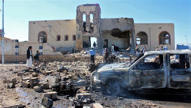 Photo of 20 killed in Saudi airstrike in Yemen's Hudaydah province