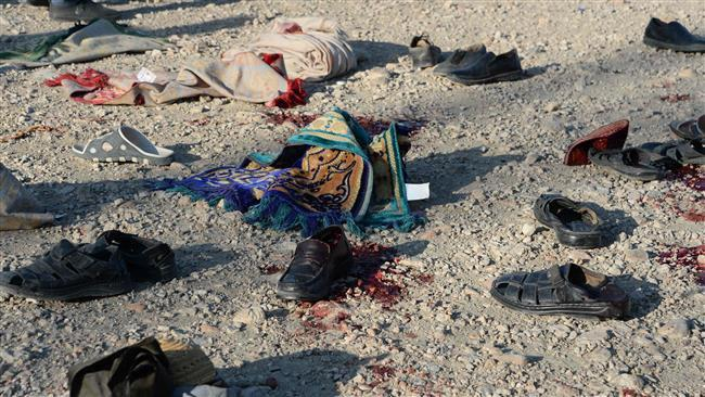 Photo of At least 18 people killed in bomb attack in Afghanistan's Nangarhar province