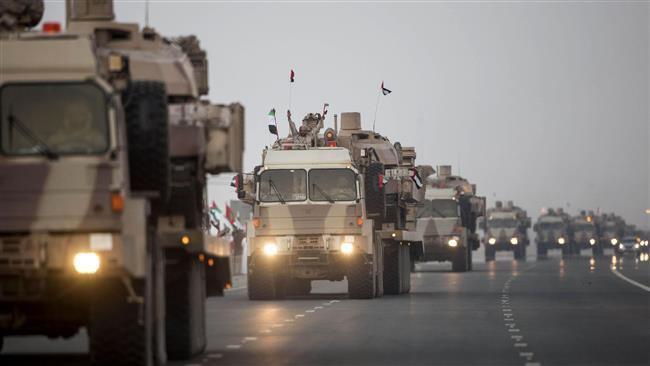 Photo of Norway suspends arms exports to UAE over Yemen War