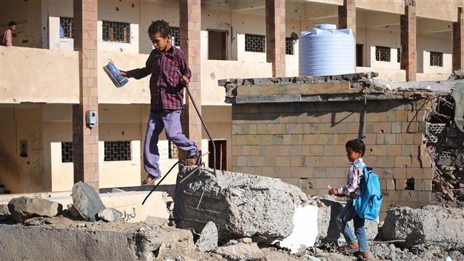 Photo of Saudi, allies used precision-guided arms in raids on Yemeni civilians: UN panel
