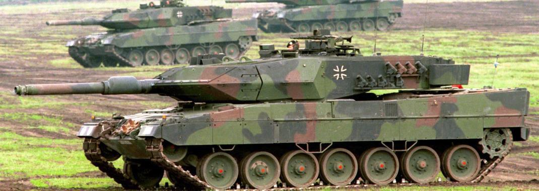 Photo of Germany's likely new coalition vows to ban arms exports to Saudi Arabia