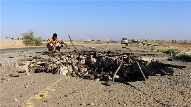 Photo of At least 6 civilians are killed in Saudi airstrikes in Yemen's Hudaydah province