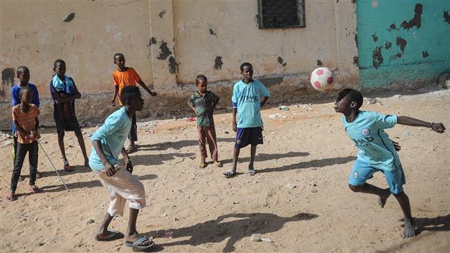 Photo of Somalia's Shabab militants forcing civilians to hand over children: HRW