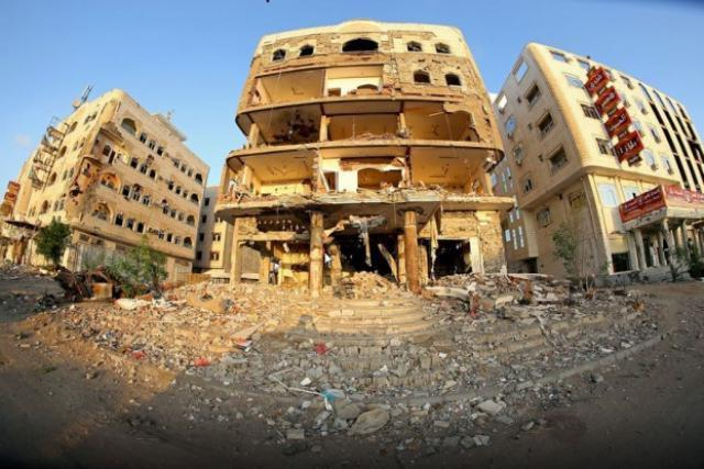 Photo of UN: humanitarian efforts suspended due to conflict in Aden