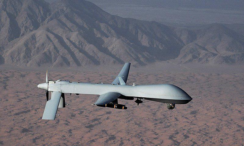 Photo of Drone strike on Taliban gathering leaves 26 dead in Ghazni
