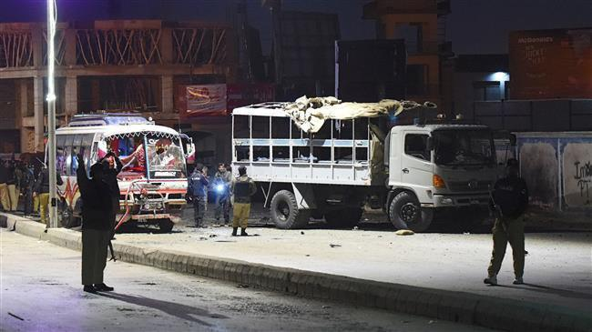 Photo of Bomb kills one, injures 7 in Pakistan's restive Balochistan