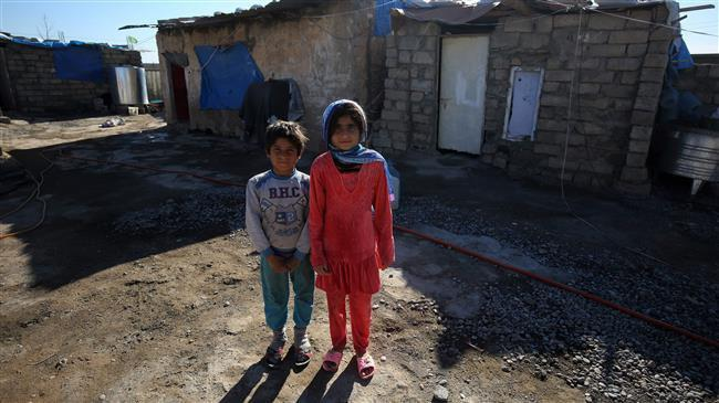 Photo of UNICEF says 1 in 4 Iraqi kids in poverty as US denies aid