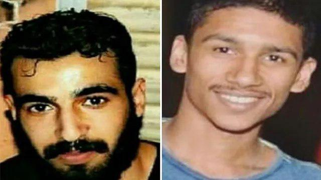 Photo of Torture of two Bahraini death row inmates raises concern among activists