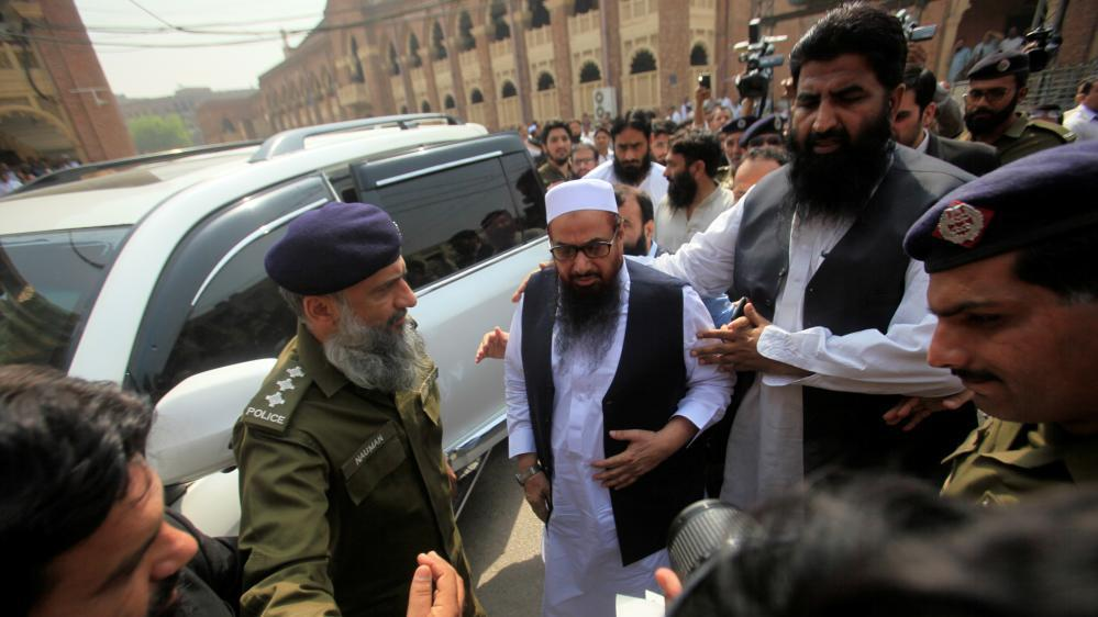 Photo of Pakistan begins seizing charities linked to extremists
