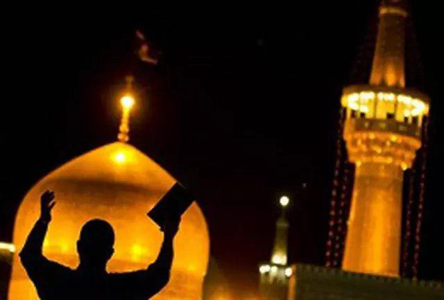 Photo of French Shia convert: Imam Reza pilgrimage, experience of all good feelings of world
