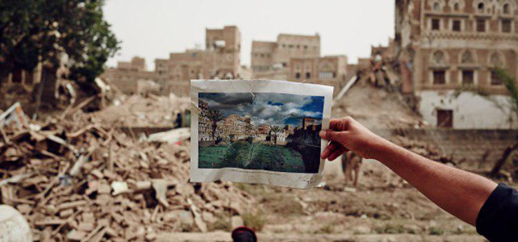 Photo of United Nations 'an utter and abject failure' on Yemen: Rights group